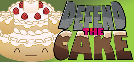 Defend the Cake cover art