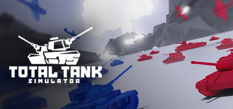 Teaser for Total Tank Simulator