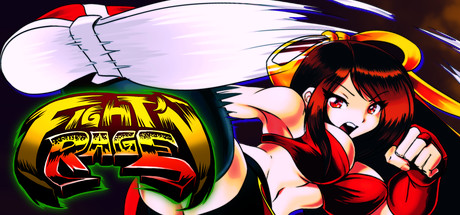 header - Đánh giá game Fight'N Rage