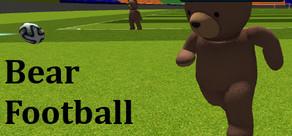 Bear Football cover art