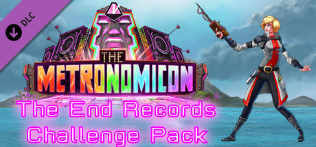 The Metronomicon – The End Records Challenge Pack