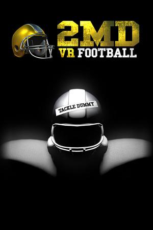 2MD: VR Football poster image on Steam Backlog