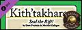 Fantasy Grounds - Kith'takharos: Seal the Rift! (Savage Worlds)-dlc