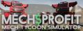 Mechsprofit: Mech Tycoon Simulator-game