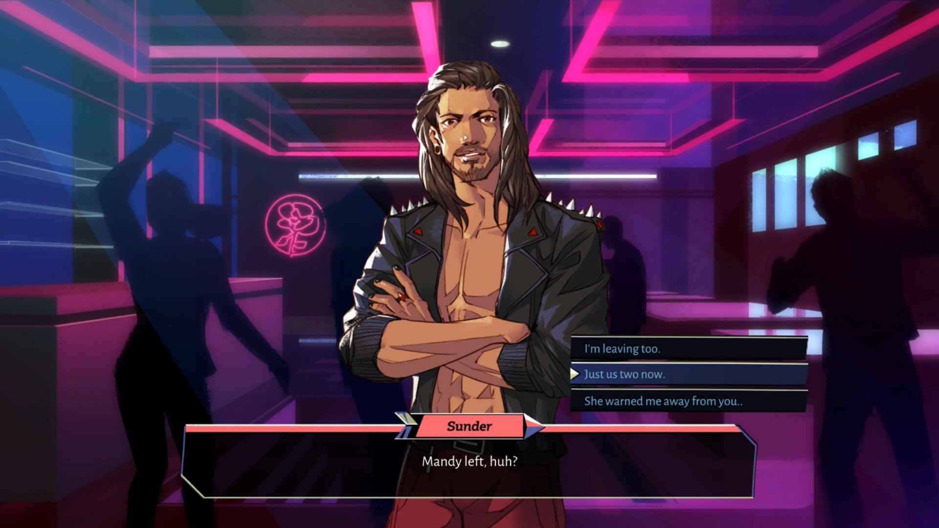 Free straight to the point dating sim