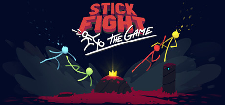 Teaser image for Stick Fight: The Game