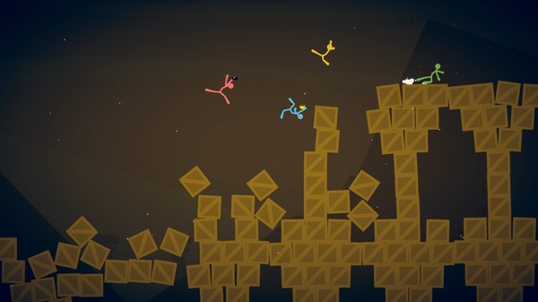 Stick Fight: The Game Image 2