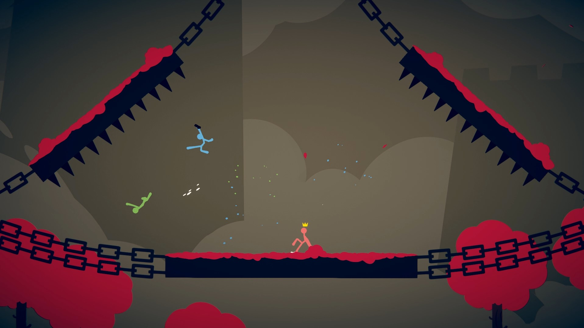 stick fight the game torrent