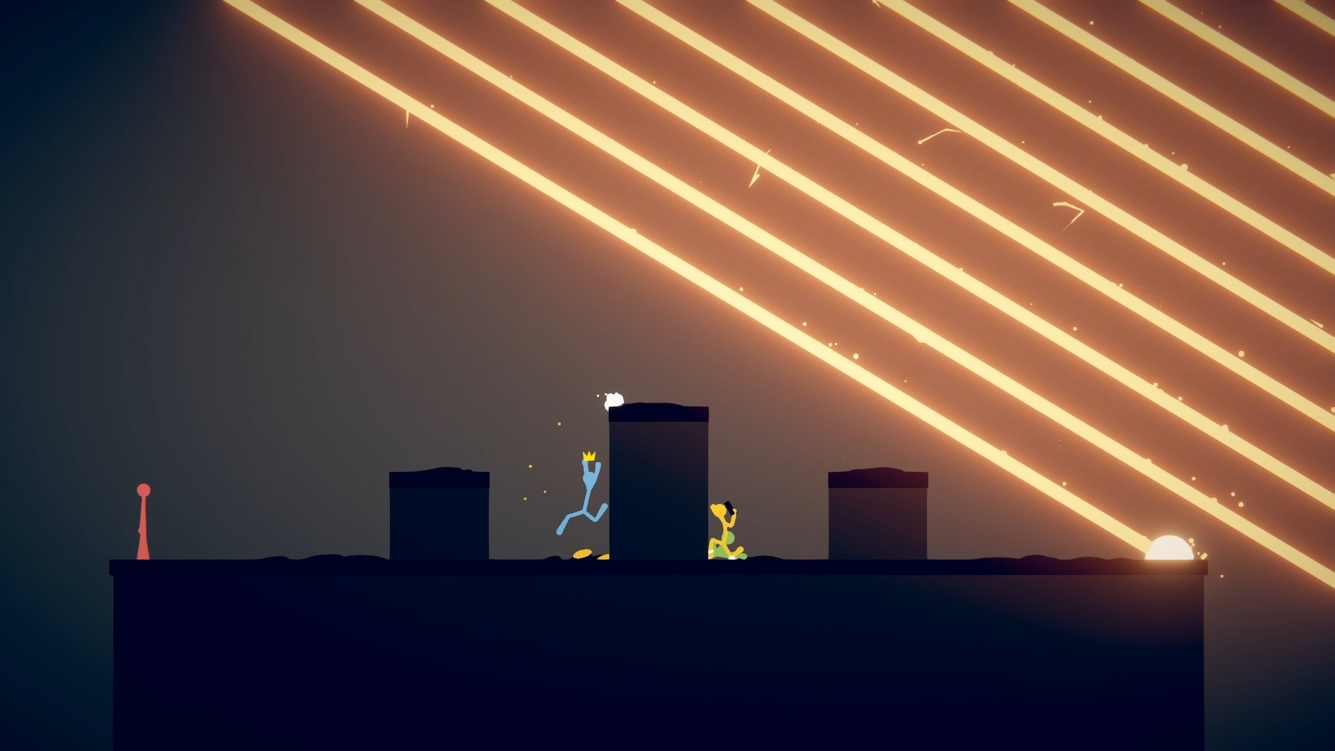 Save 25 On Stick Fight The Game On Steam