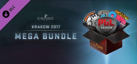 PGL 2017 Krakow CS:GO Major Championship Mega Bundle