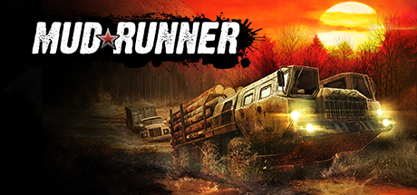 Spintires MudRunner The Ridge PT-BR Capa