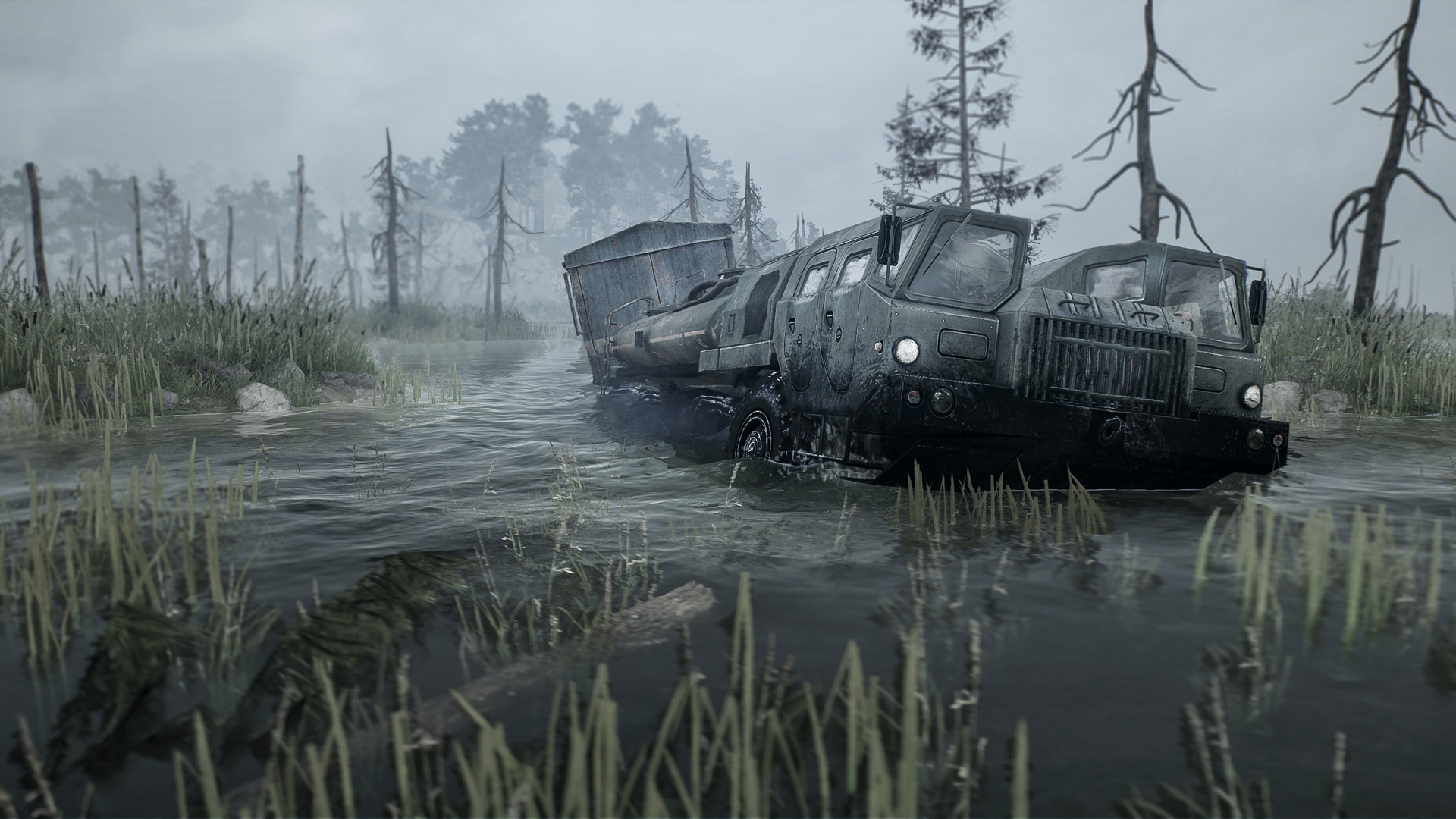 MudRunner Screenshot 2