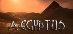 AEGYPTUS cover art