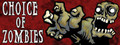 Choice of Zombies-game