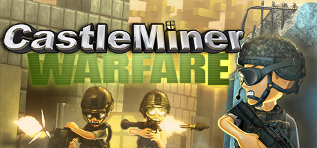 Teaser image for CastleMiner Warfare