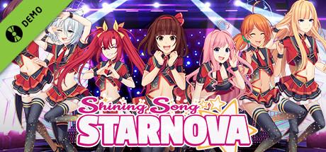 Shining Song Starnova Demo