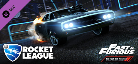 Fast & Furious™ '70 Dodge® Charger R/T | DLC