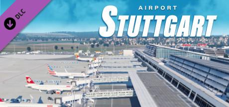 X-Plane 11 - Add-on: Aerosoft - Airport Stuttgart