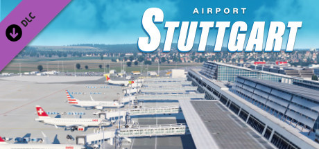 X-Plane 11 - Add-on: Aerosoft - Airport Stuttgart on Steam