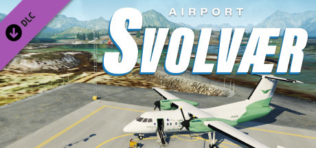 X-Plane 11 - Add-on: Aerosoft - Airport Svolvaer
