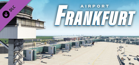 X-Plane 11 - Add-on: Aerosoft - Airport Frankfurt