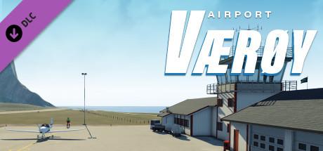 X-Plane 11 - Add-on: Aerosoft - Airport Vaeroy