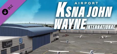 X-Plane 11 - Add-on: Skyline Simulations - KSNA - John Wayne International