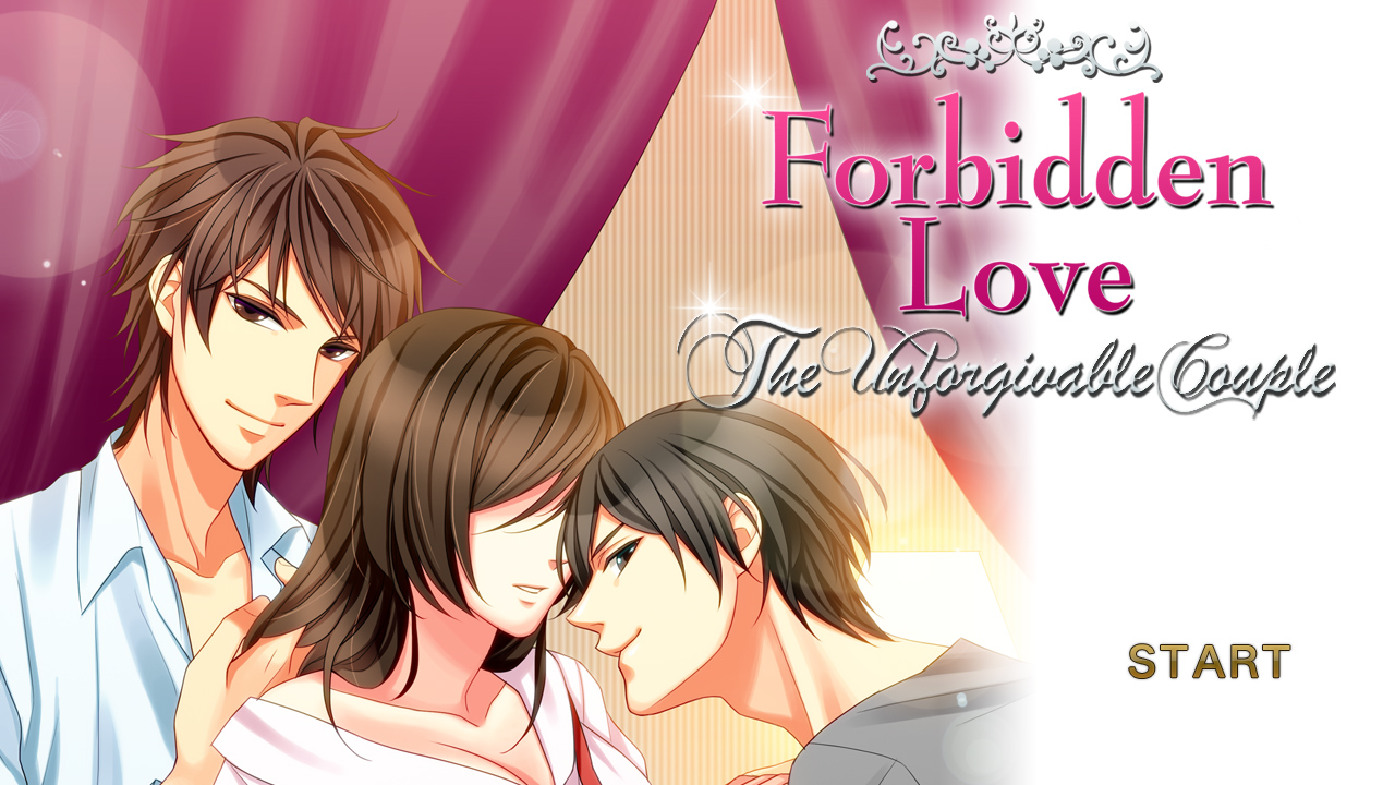 Dating sims forbidden love mike