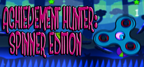 Achievement Hunter Spinner Edition