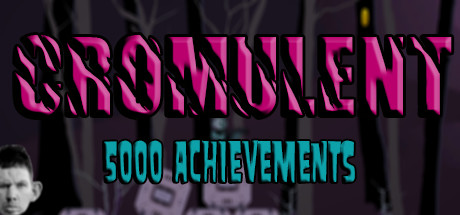 Achievement Hunter: Cromulent Thumbnail