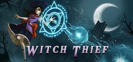 Witch Thief Capa