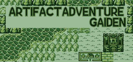 Artifact Adventure Gaiden
