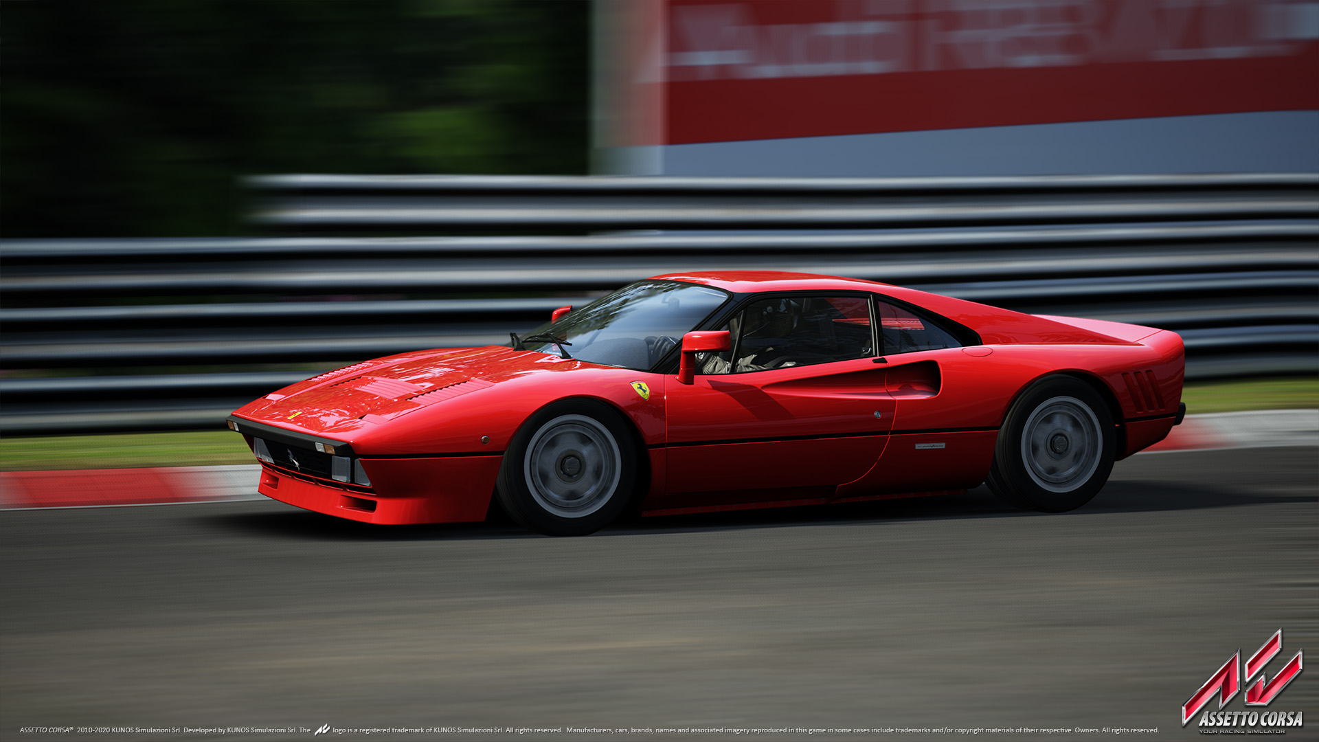 Assetto Corsa - Ferrari 70th Anniversary Pack