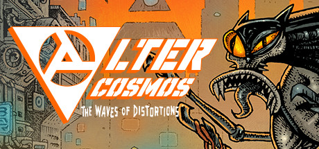 Teaser image for Alter Cosmos
