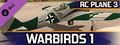 RC Plane 3 - Warbirds Bundle-dlc