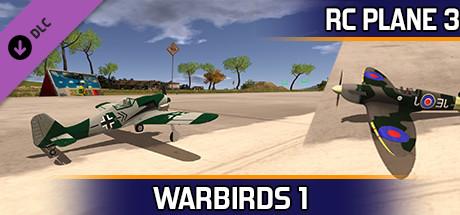RC Plane 3 - Warbirds Bundle
