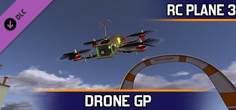 RC Plane 3 - DroneGP