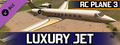 RC Plane 3 - Luxury Jet-dlc