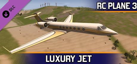 RC Plane 3 - Luxury Jet