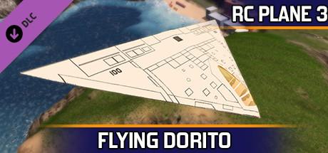 RC Plane 3 - Flying Dorito