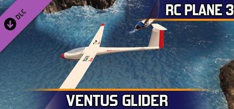RC Plane 3 - Ventus Glider