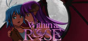 Within a Rose cover art