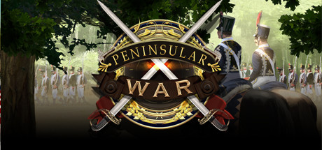 Peninsular War Battles cover art