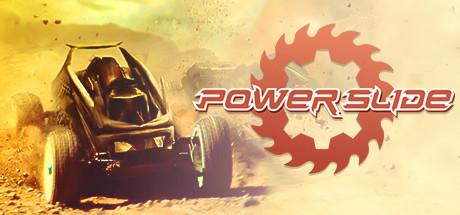Powerslide cover art