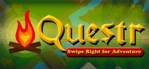 Questr cover art