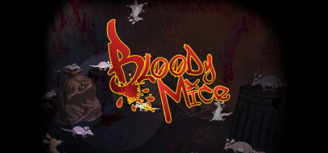 Teaser image for Bloody Mice