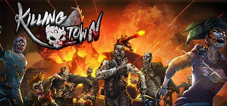 VR - Killing Town / 杀戮小镇