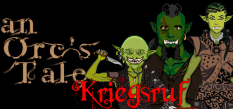 an Orc's Tale: Kriegsruf