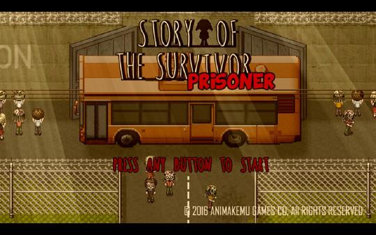 Story of the Survivor : Prisoner