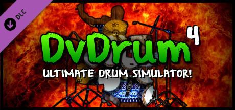 Купить DvDrum - Exotic Sound Pack (DLC)